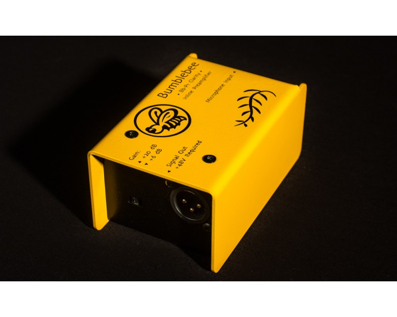 Bumblebee Bb-P1 Clarity Inline Preamp